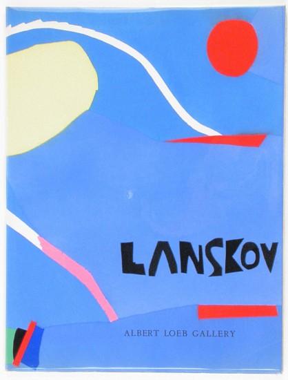 0a25c0aca Andre Lanskoy | Exhibition catalogue | 1959 | Zucker Art Books
