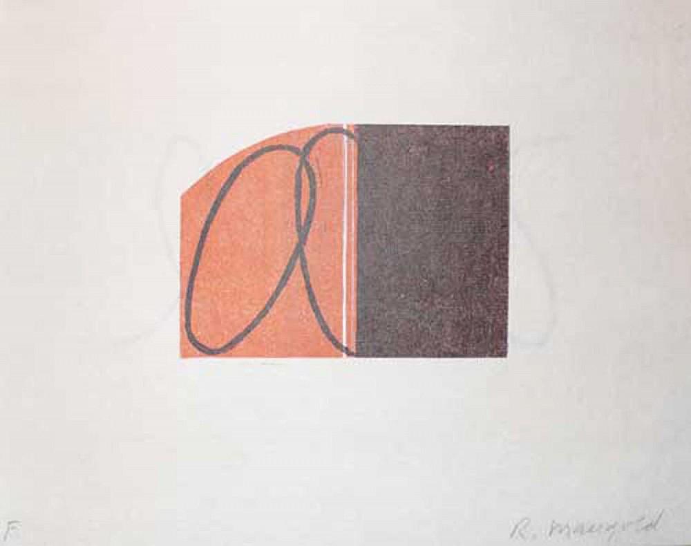 589930c6899 Robert Mangold | Prints 1968-1998 | 2000 | Zucker Art Books