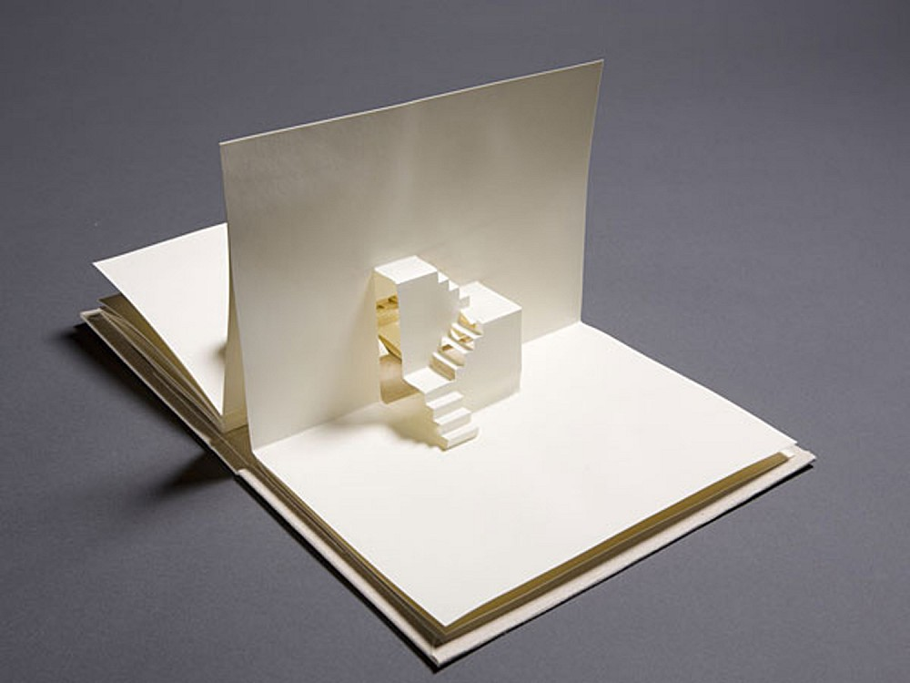 Rein Jansma | Stairs | | Zucker Art Books