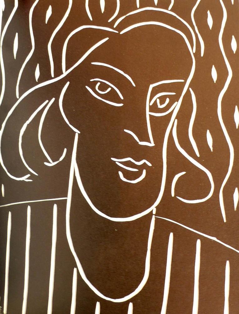 Henri Matisse Hommage A Henri Matisse Special Issue Of Xxe Siecle 1970 Zucker Art Books