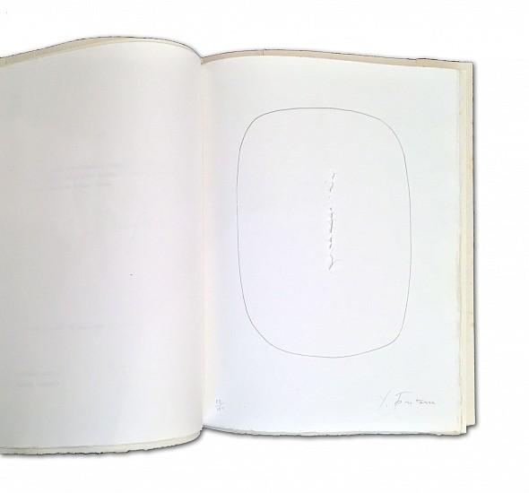 c0232d5dbfec91 Lucio Fontana   Portrait d Antonin Artaud by Otto Hahn   1968 ...