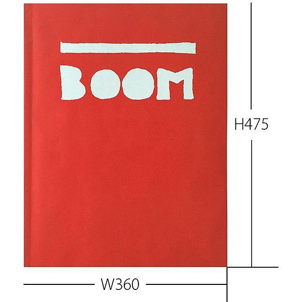 Irma Boom | The Architecture of the Book, XXL Edition | 2010