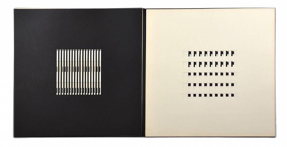 034929f98 Dieter Roth | BOOK AC | 1964 | Zucker Art Books
